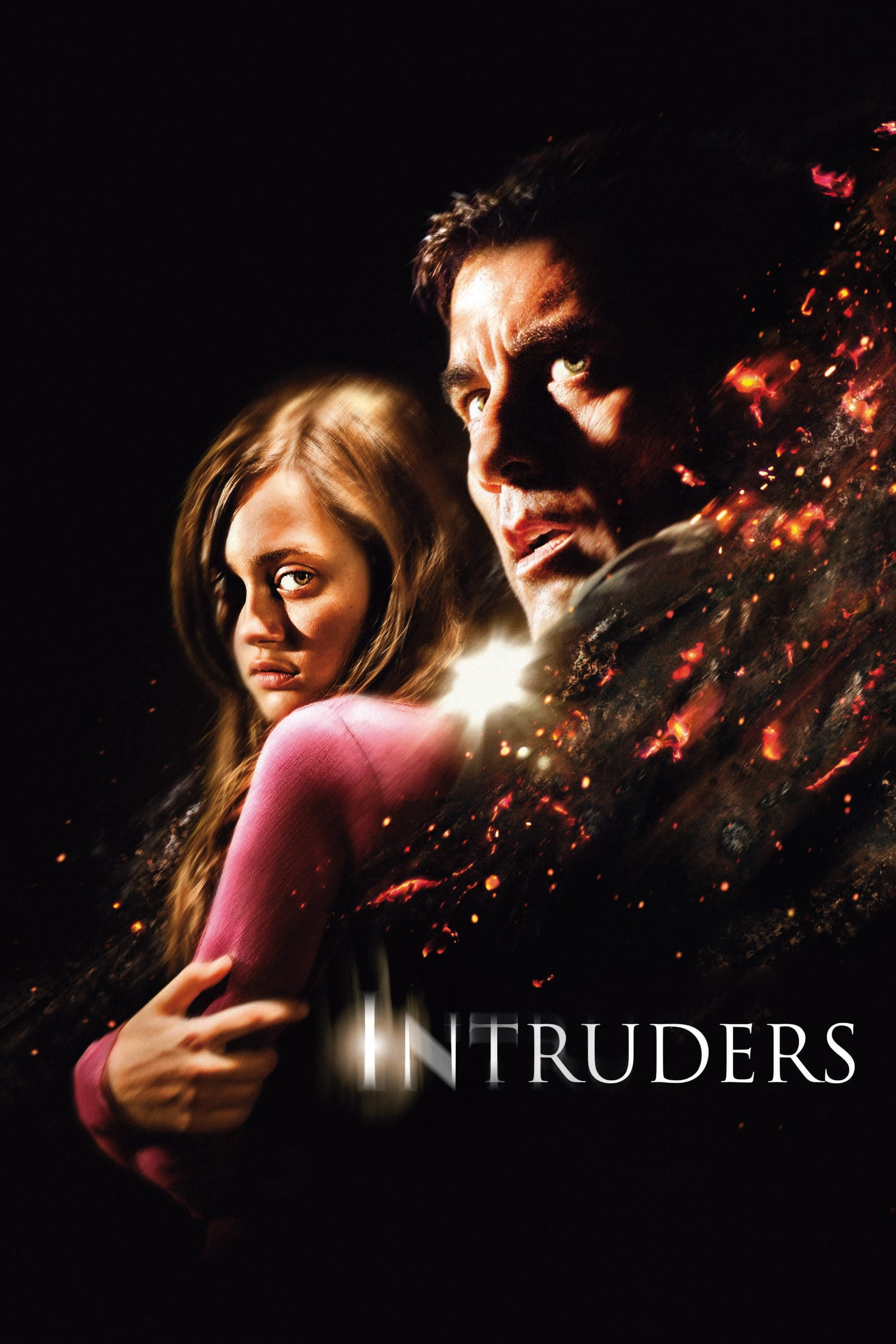Intruders on FREECABLE TV