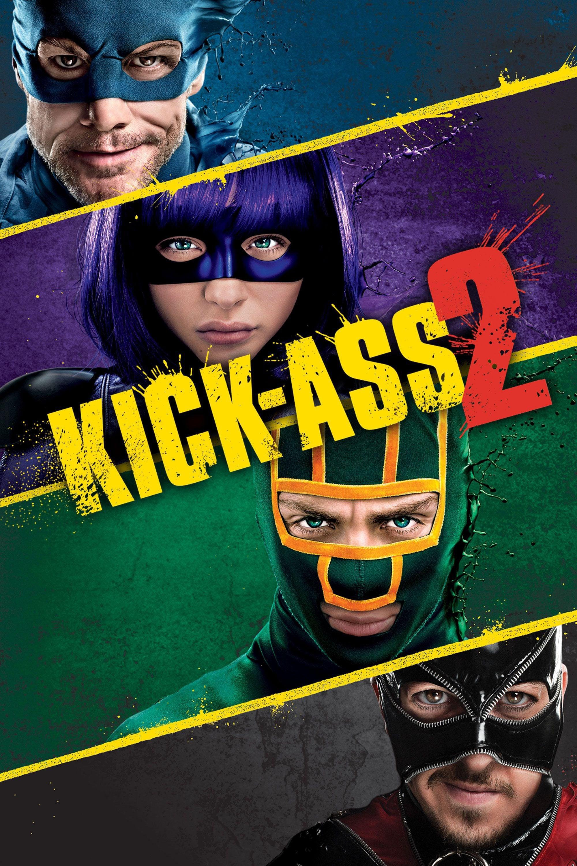 assistir filme kick-ass 2