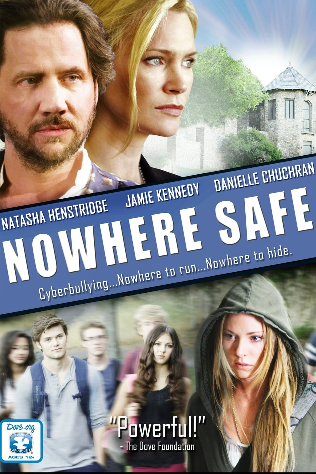 Nowhere Safe on FREECABLE TV