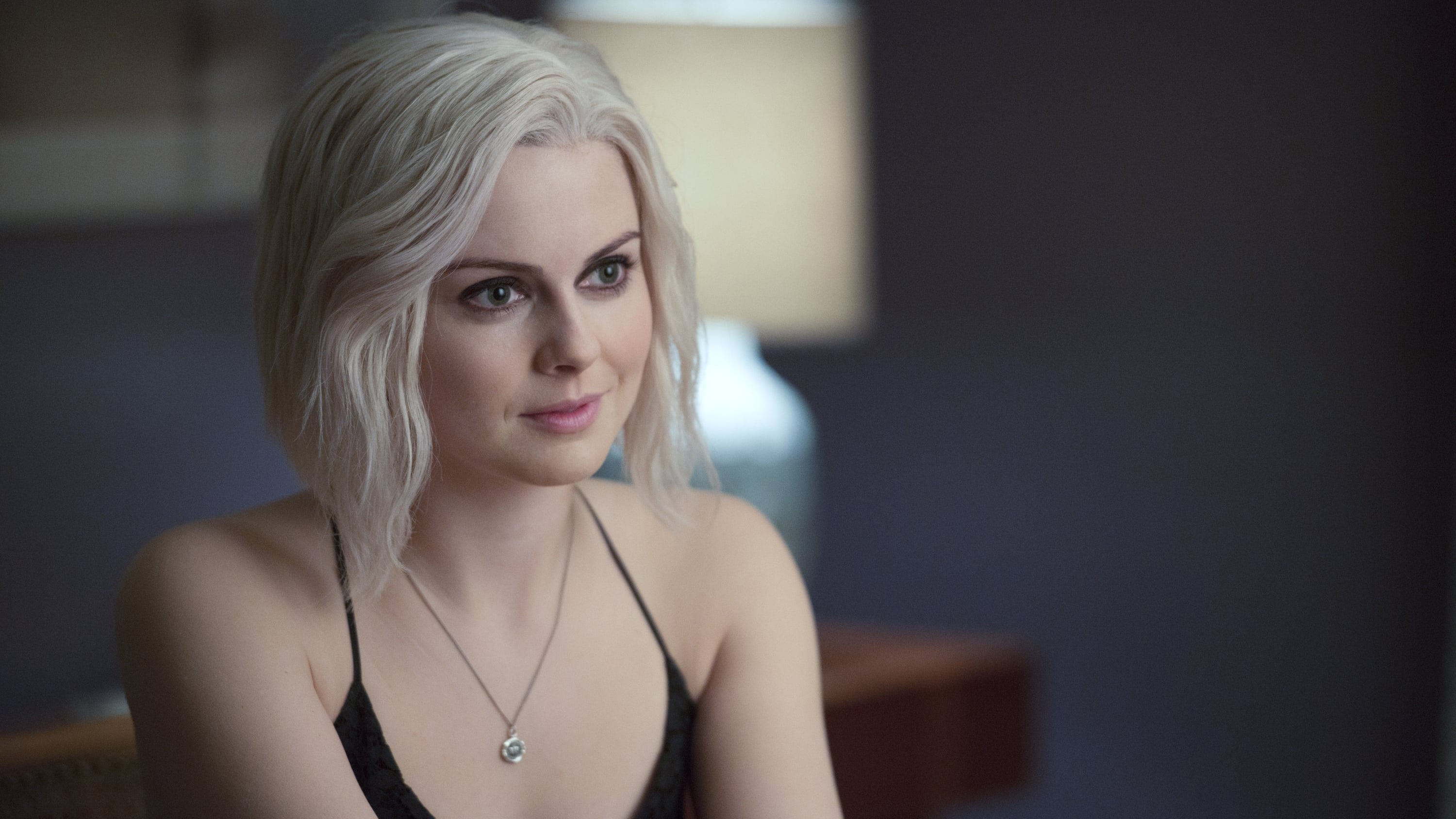 iZombie Season 2 :Episode 11  Fifty Shades of Grey Matter
