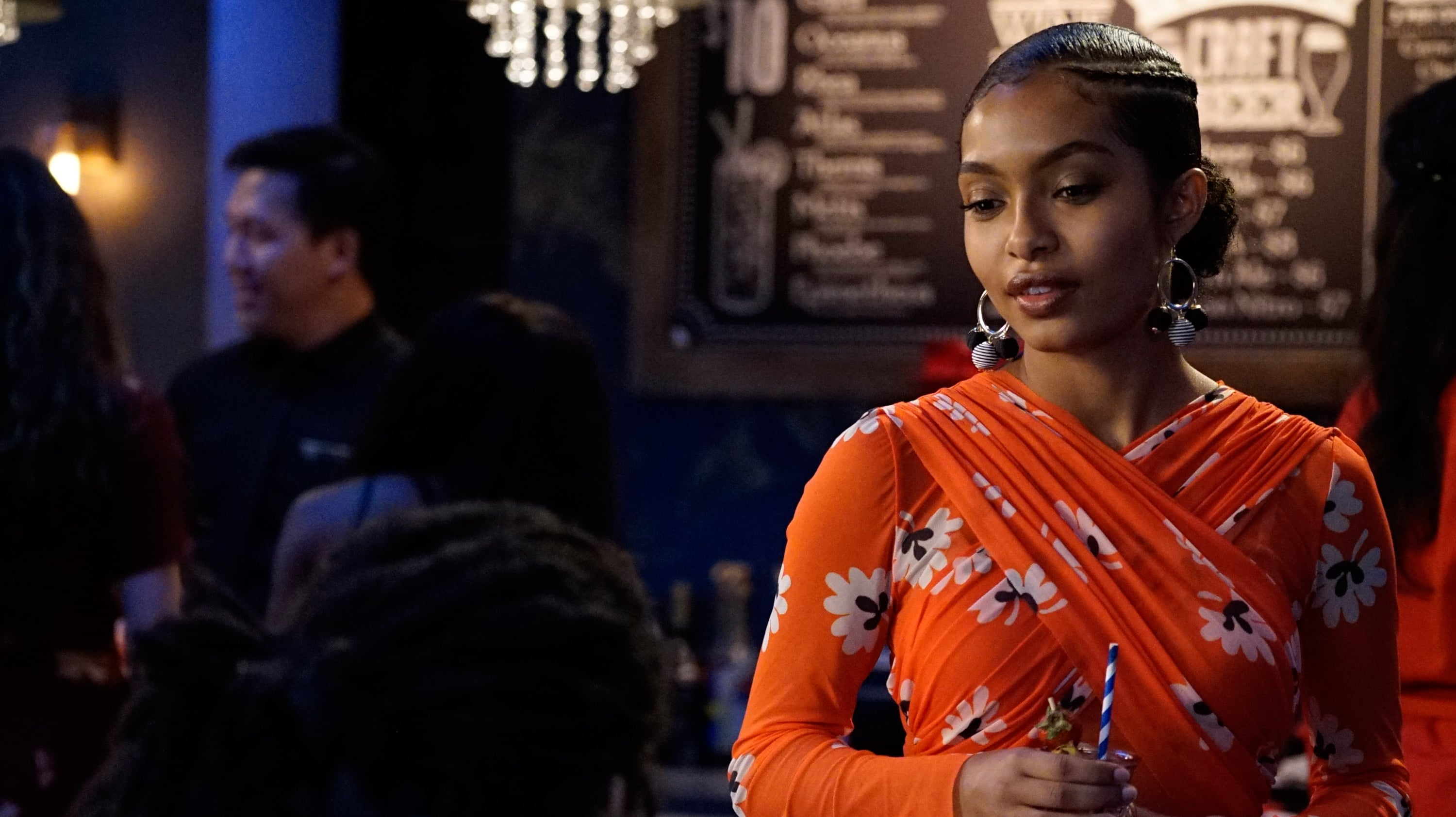 Grownish Season 3 Episode 3 Zoey