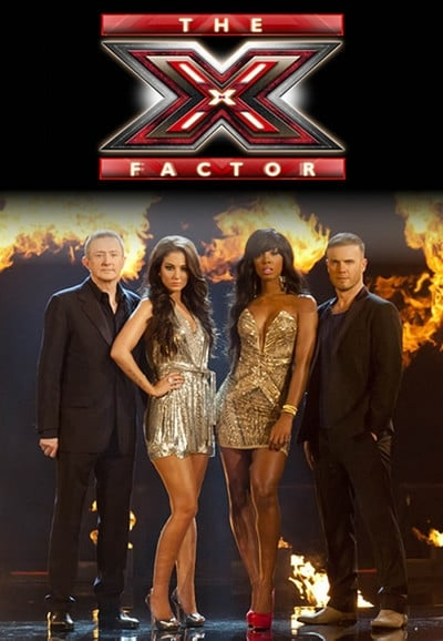 The X Factor Season 8