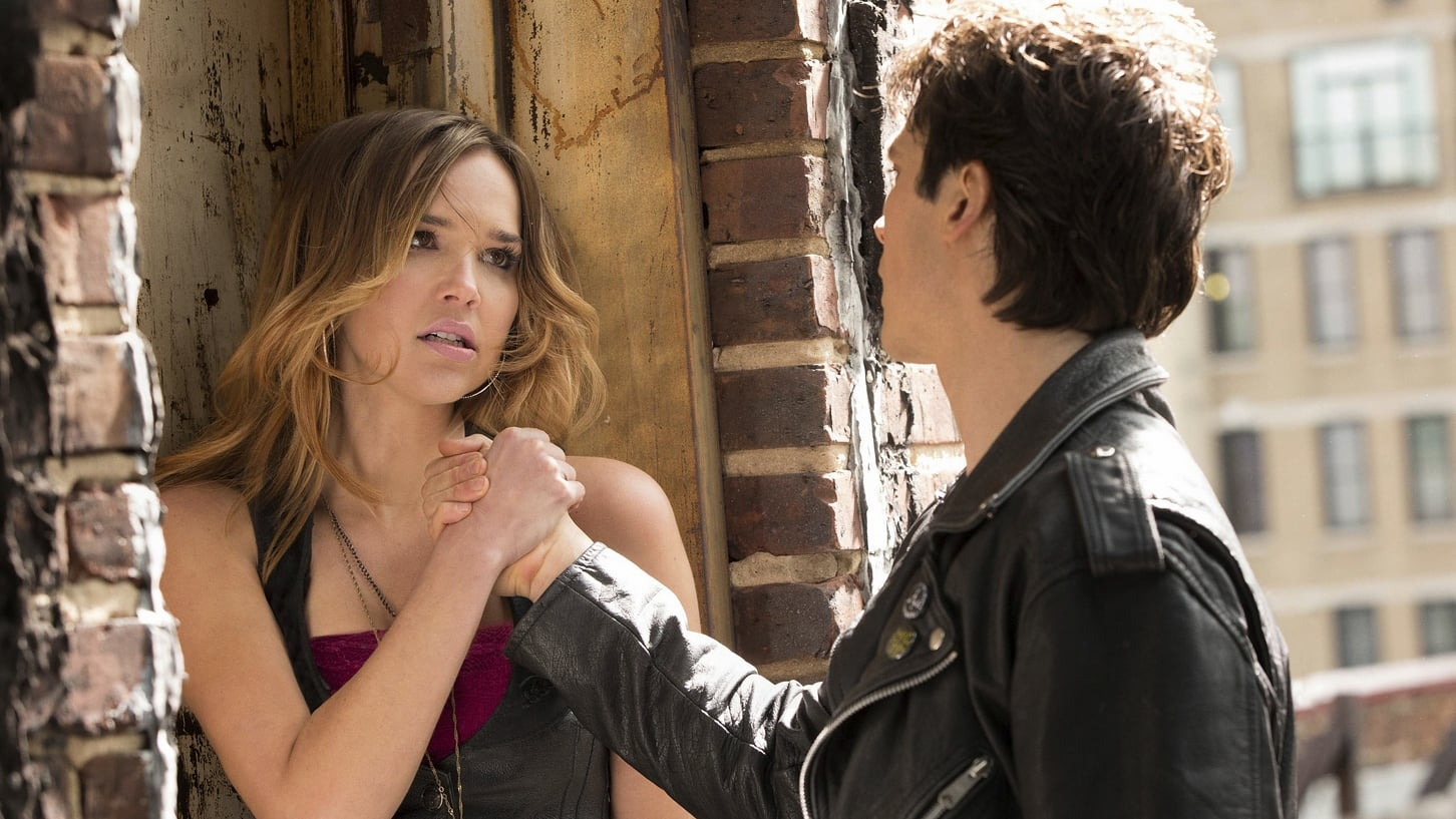 The Vampire Diaries - Season 4 Episode 17 : Because the Night (1970)