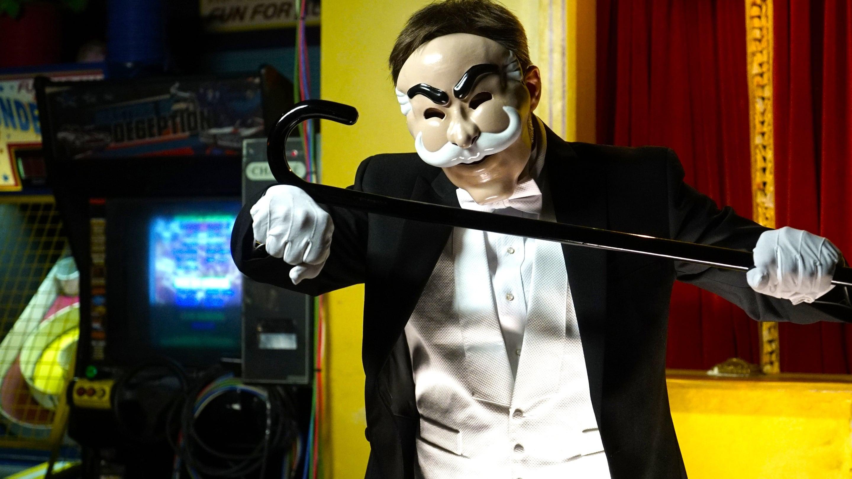Mr. Robot Season 1 :Episode 4  eps1.3_da3m0ns.mp4