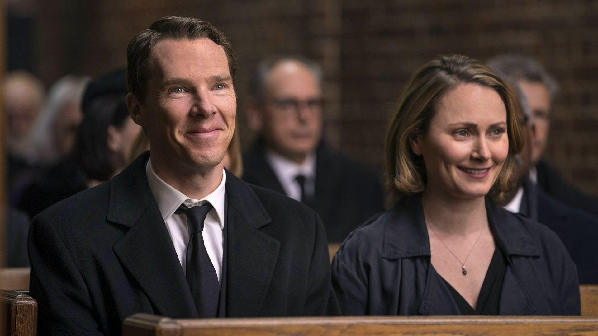 Benedict Cumberbatch Größe