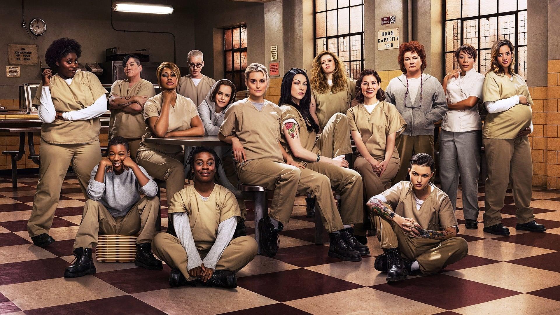 Orange Is the New Black - Season 7 Episode 6