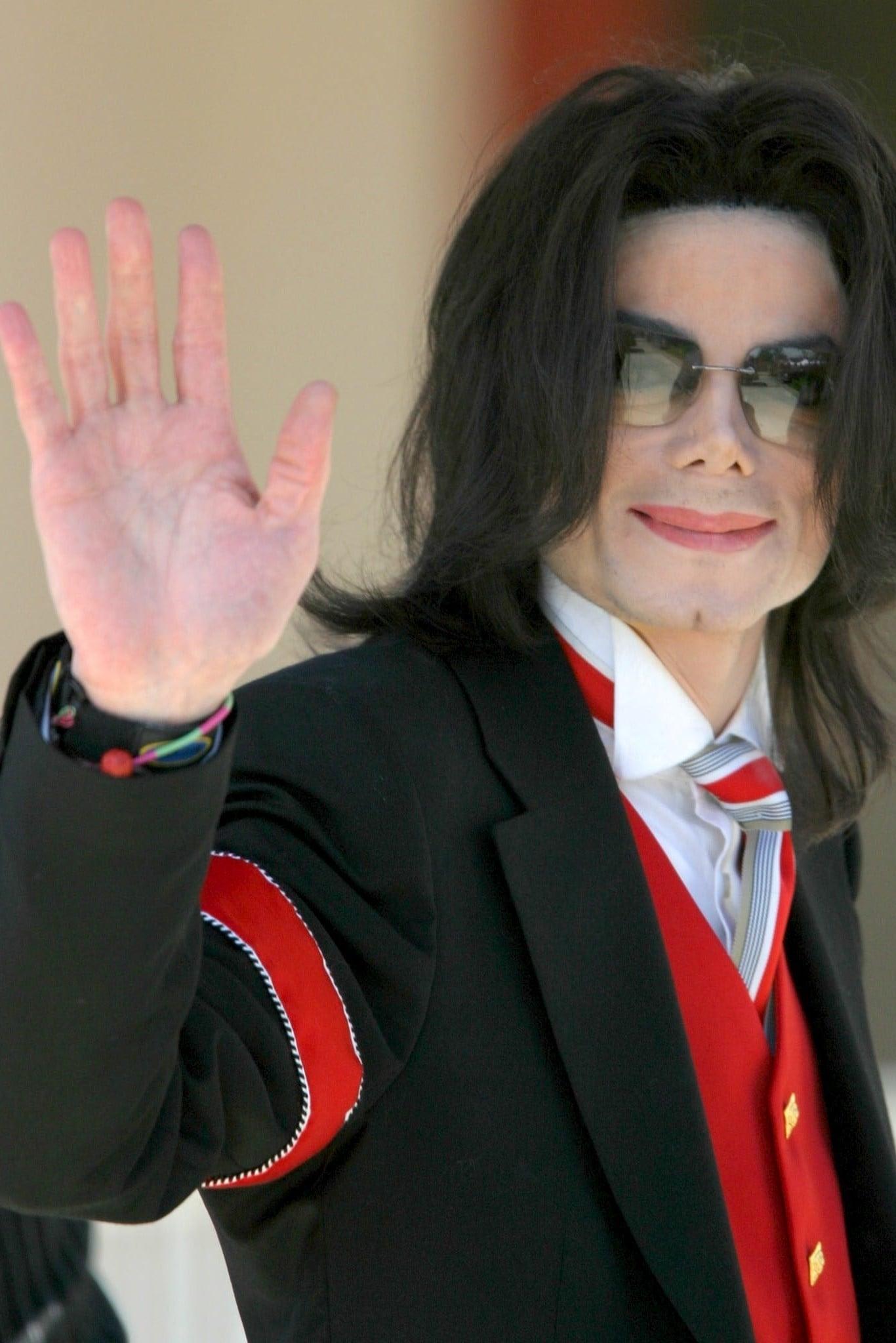 The Real Michael Jackson (2020)