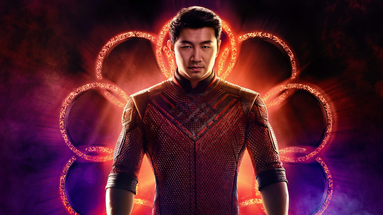 ชาง-ชี กับตำนานลับเท็นริงส์ (2021)