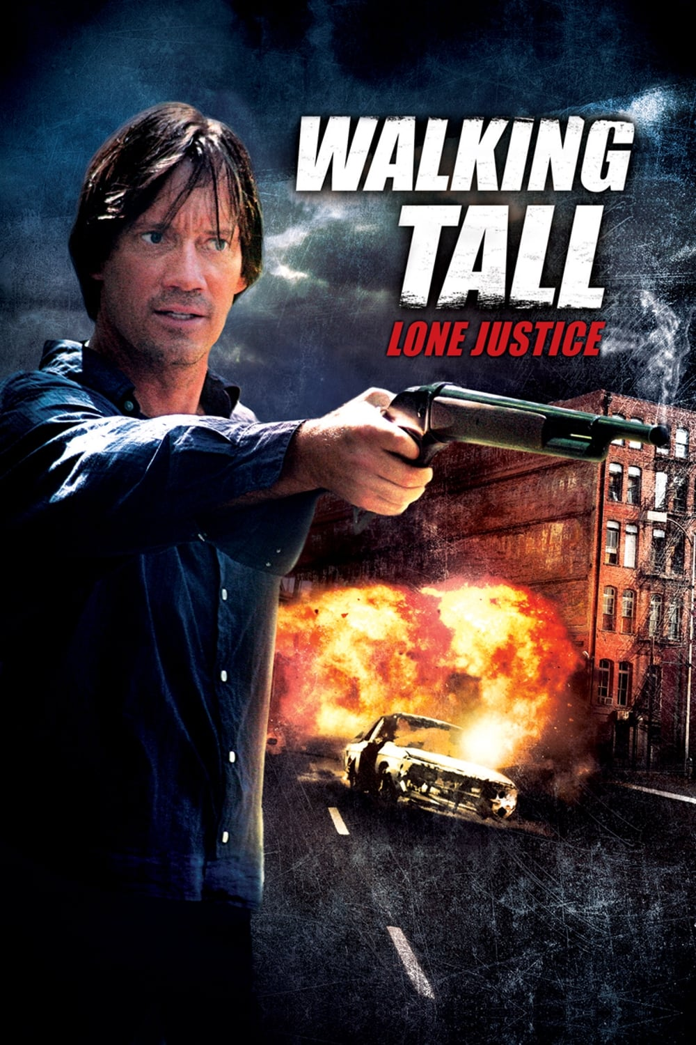 Walking Tall: Lone Justice on FREECABLE TV