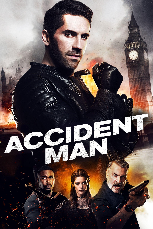 Accident Man Deutsch