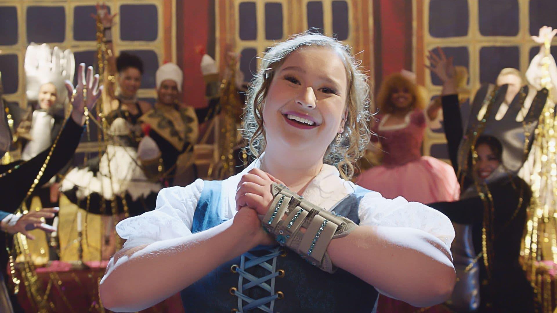 High School Musical: The Musical: The Series Season 2 :Episode 11  Showtime