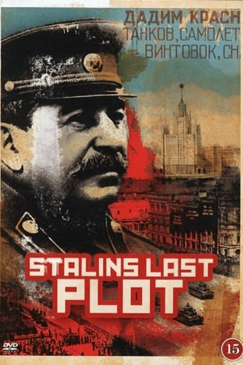 Stalin's Last Plot on FREECABLE TV