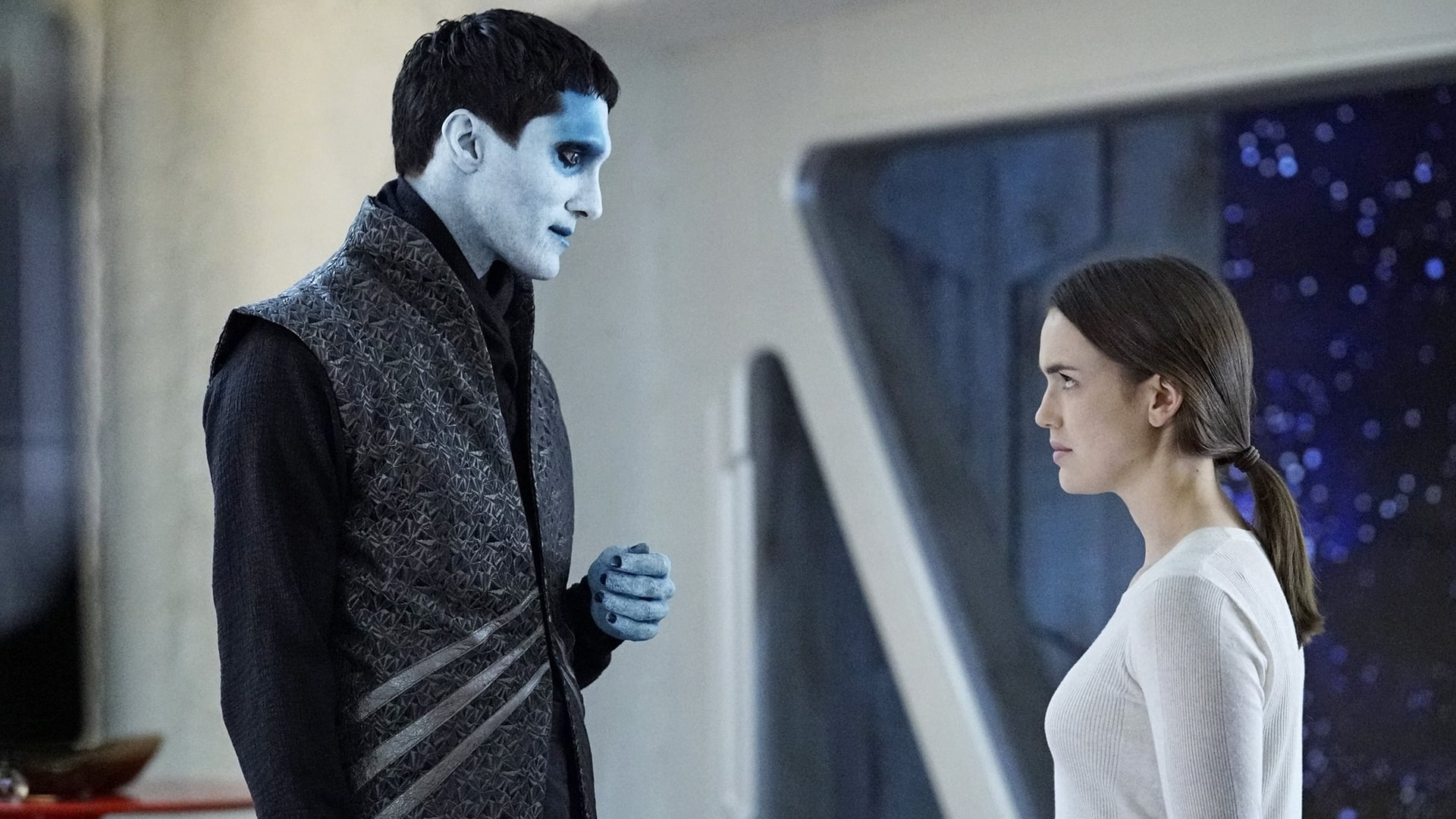 Marvel's Agents of S.H.I.E.L.D. Season 5 :Episode 2  Orientation, Part Two