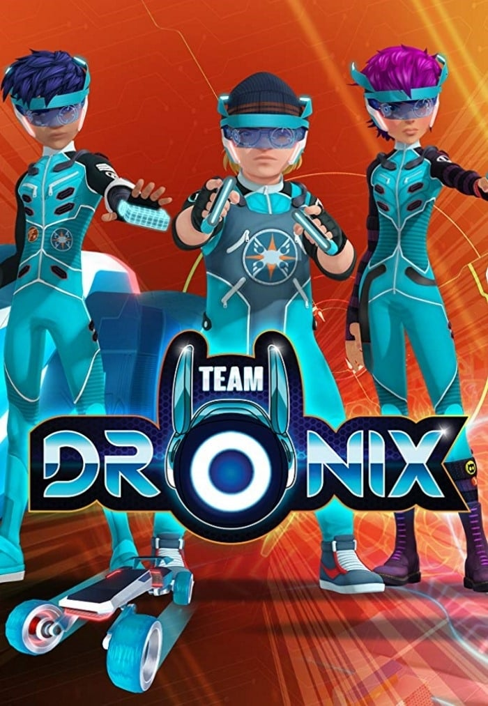 Team Dronix (2019)