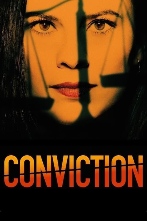 Conviction (2016)