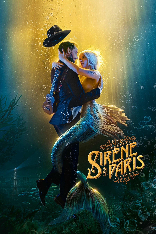 voir film Une sirène à Paris streaming