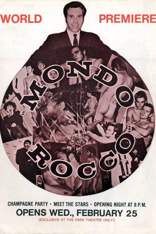 Mondo Rocco (1970)