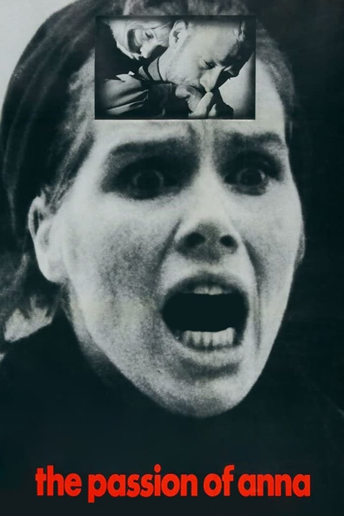 The Passion of Anna (1969)
