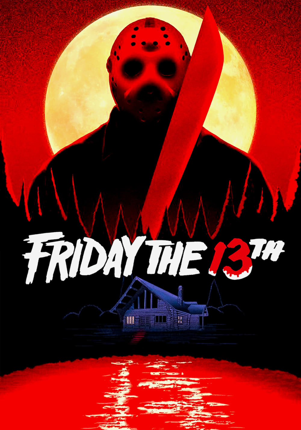 Watch Friday the 13th The Final Chapter Full Movie - Putlocker