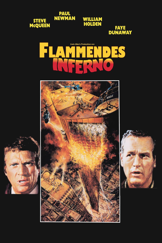 Flammendes Inferno Ganzer Film Deutsch