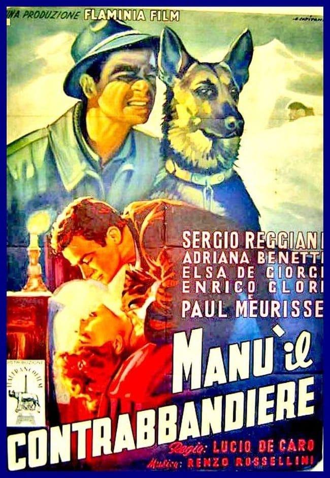 Manu the Smuggler (1970)