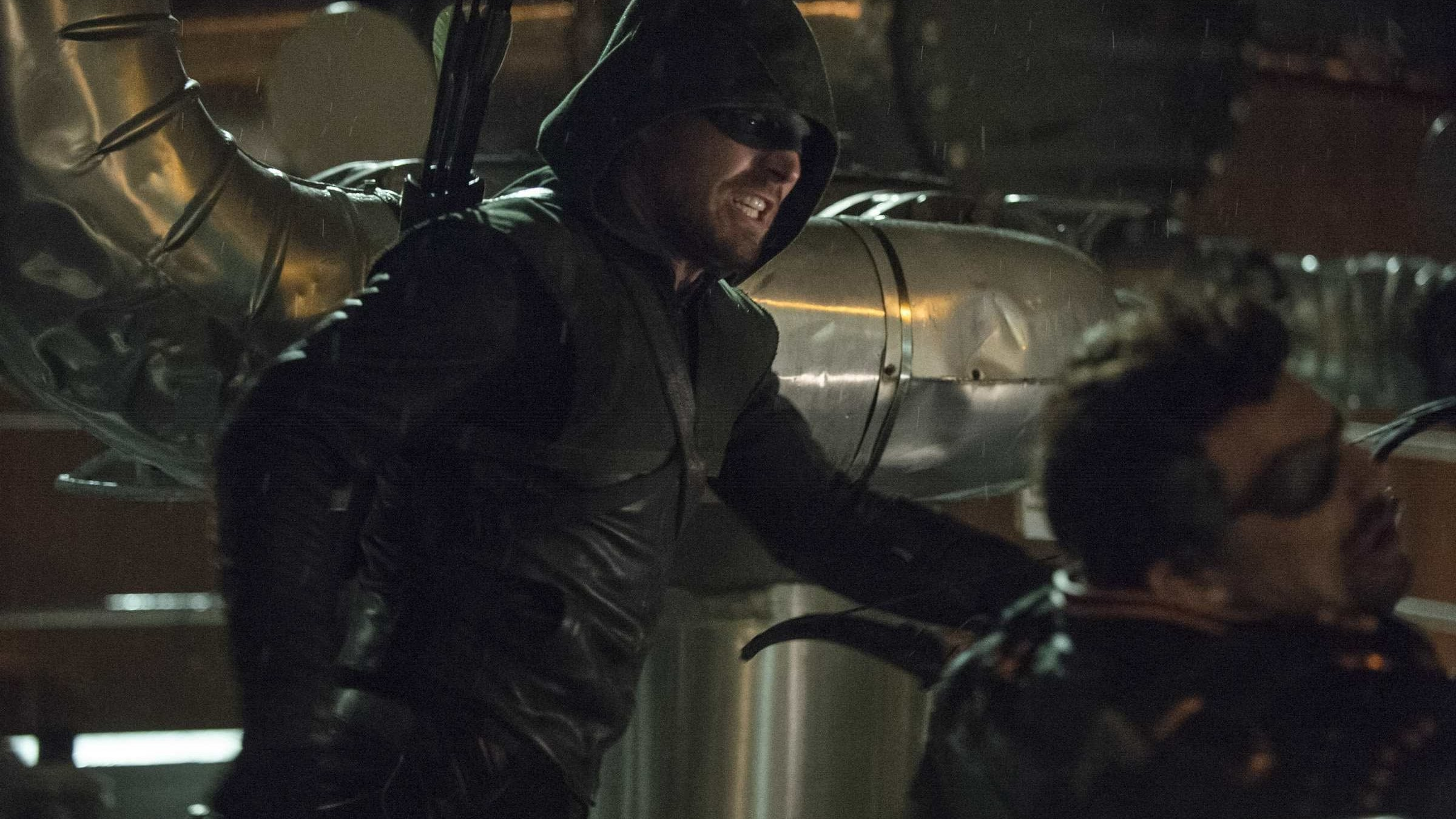 Arrow Season 2 :Episode 23  Unthinkable