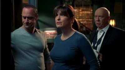 Law & Order: Special Victims Unit - Season 8 Episode 14 : Dependent