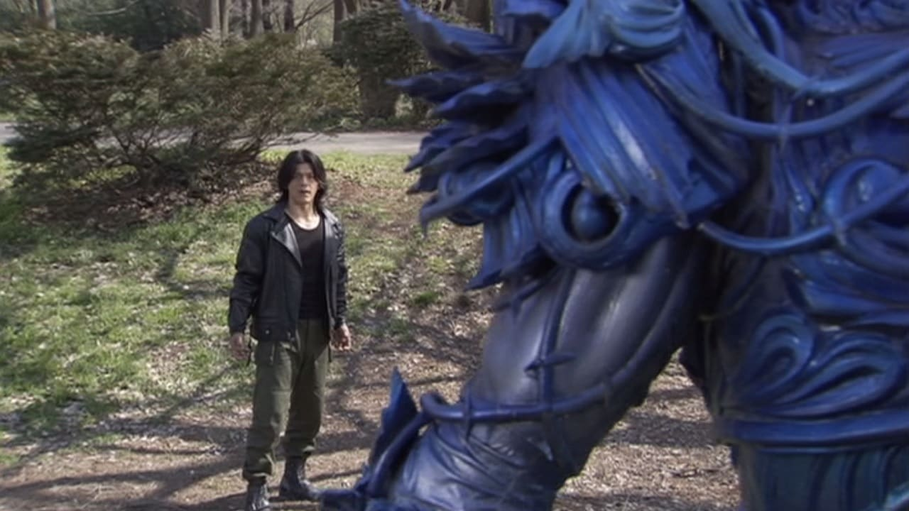 Kamen Rider Season 18 :Episode 15  Resurrection: Checkmate Four