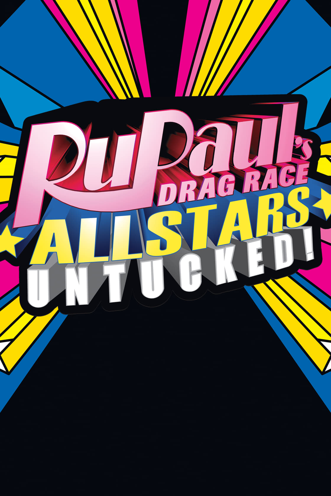 RuPaul's Drag Race All Stars: Untucked! (2012)