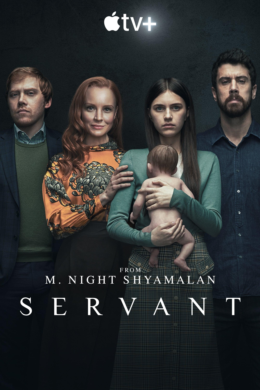 Servant: Temporada 2