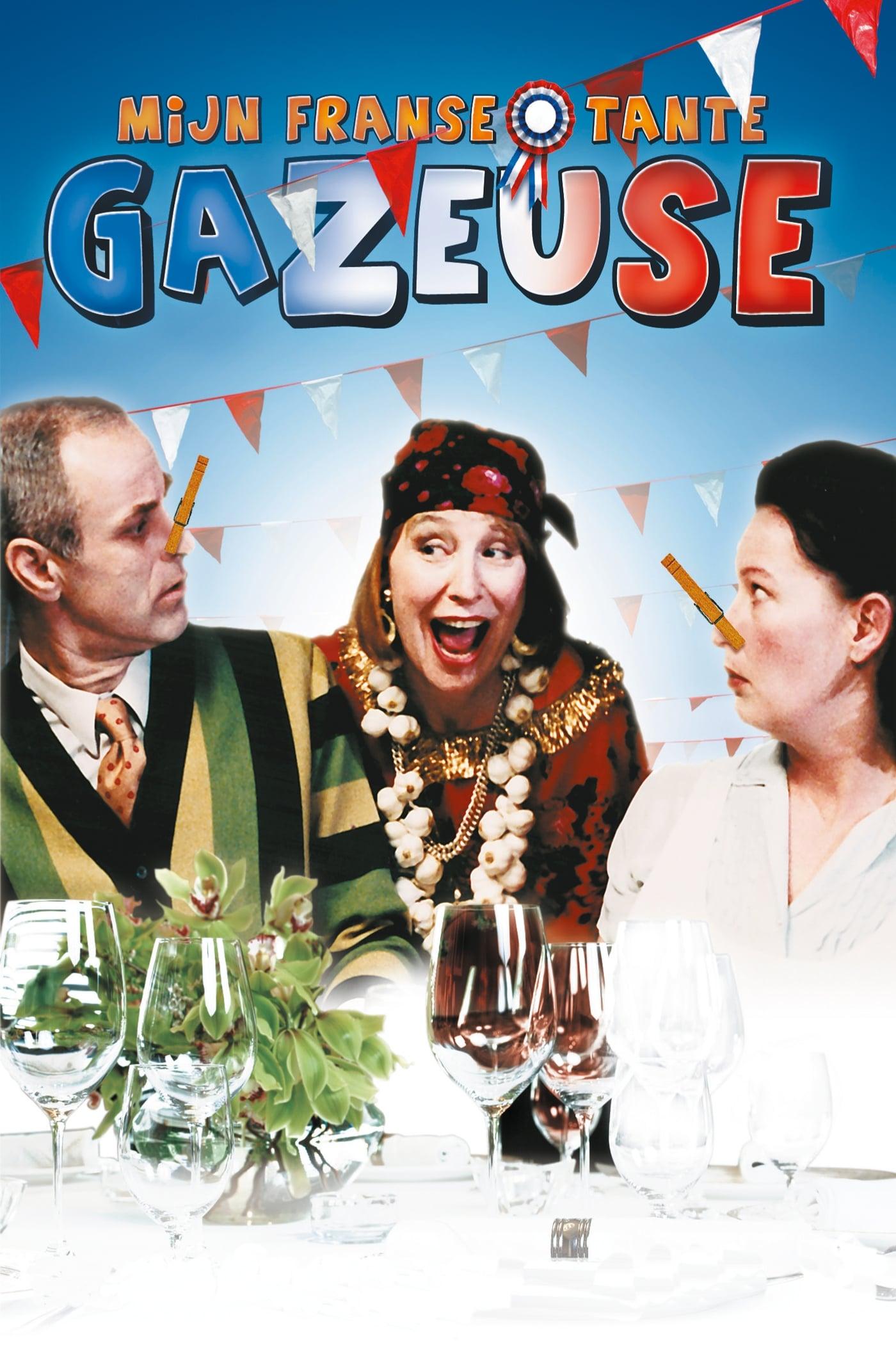 Ver Mijn Franse tante Gazeuse Online HD Español (1996)
