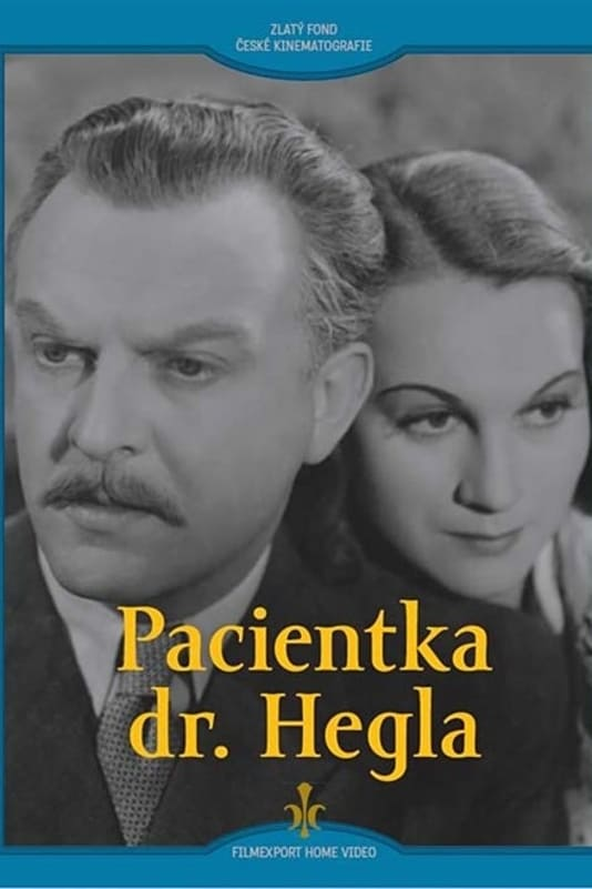 Ver Pacientka Dr. Hegla Online HD Español ()