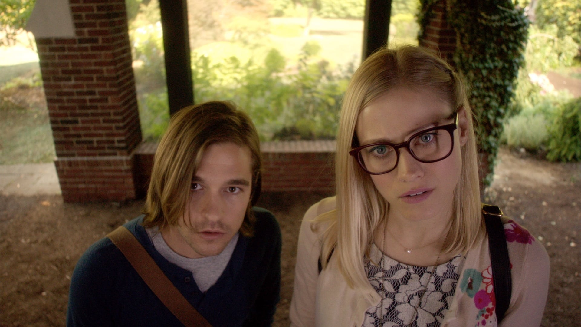 The Magicians Season 1 :Episode 3  Consequences of Advanced Spellcasting