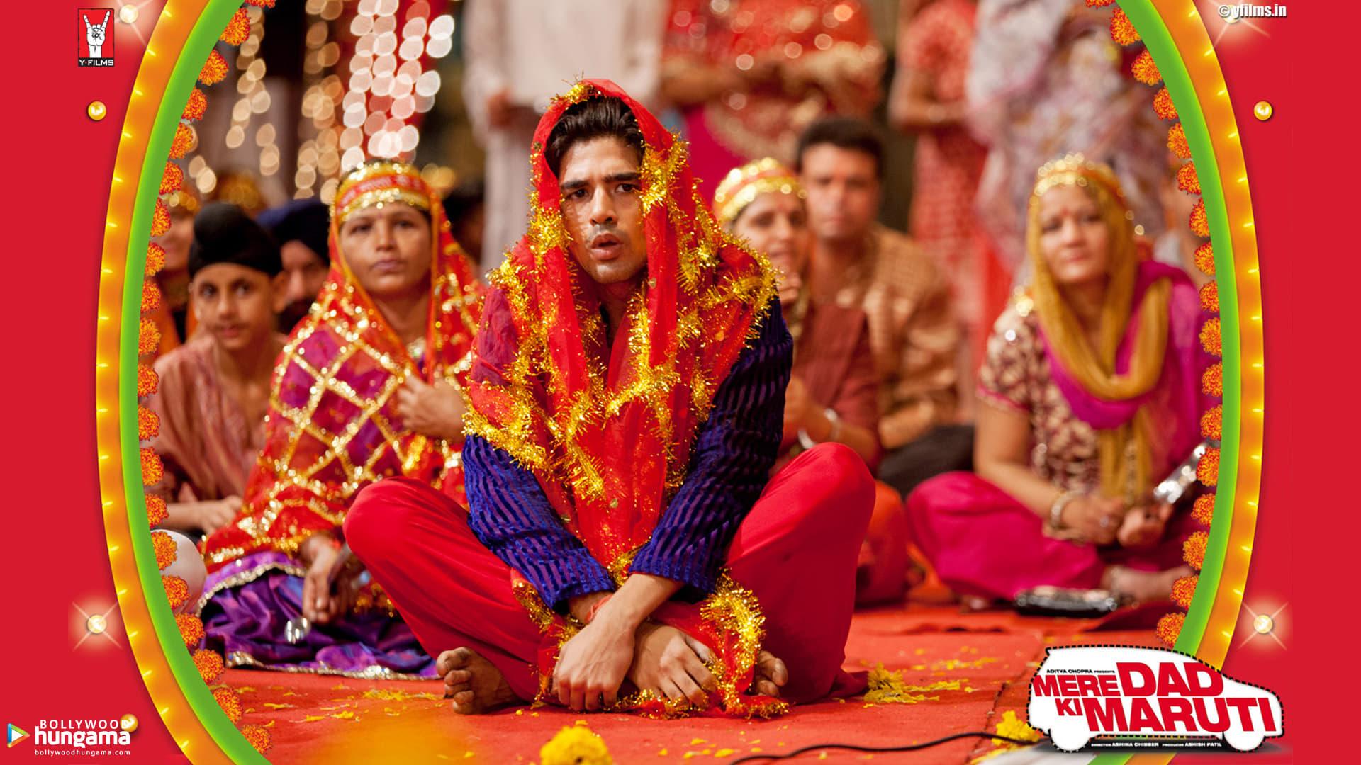 Mere Dad Ki Maruti Full Movie 720p Download
