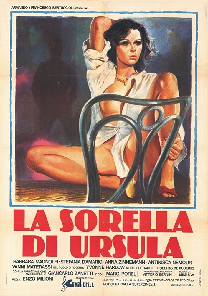 La Sorella di Ursula / The Sister of Ursula