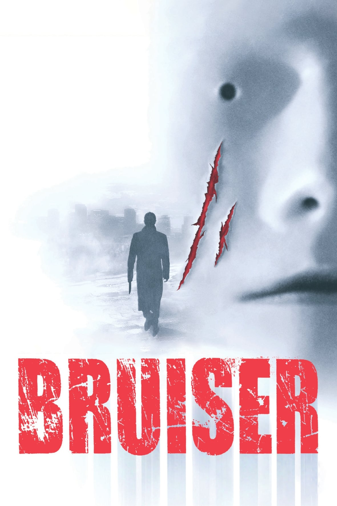 Bruiser on FREECABLE TV
