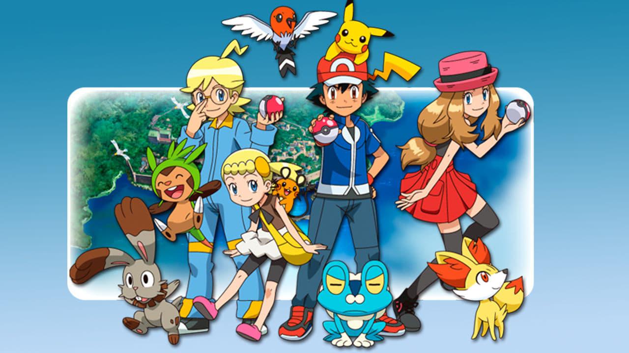 Pokémon - Adventures on the Orange Islands (1970)