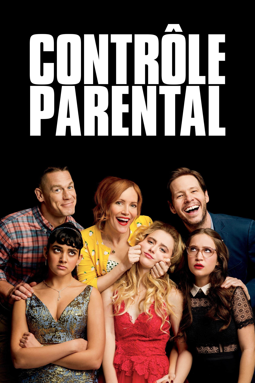 Contrôle parental streaming