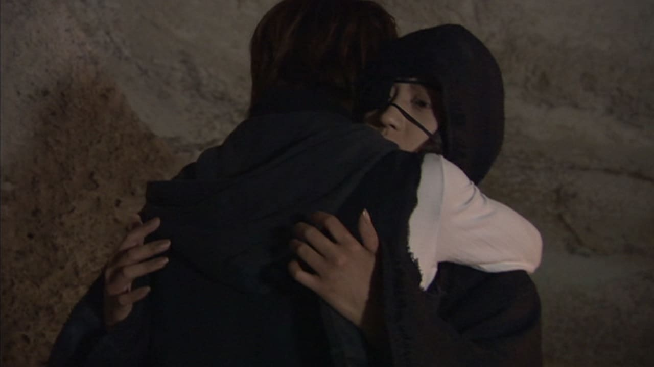 Kamen Rider Season 18 :Episode 38  Erlking: A Mother-Son Reunion