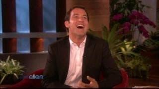 The Ellen DeGeneres Show Season 7 :Episode 24  Clive Owen