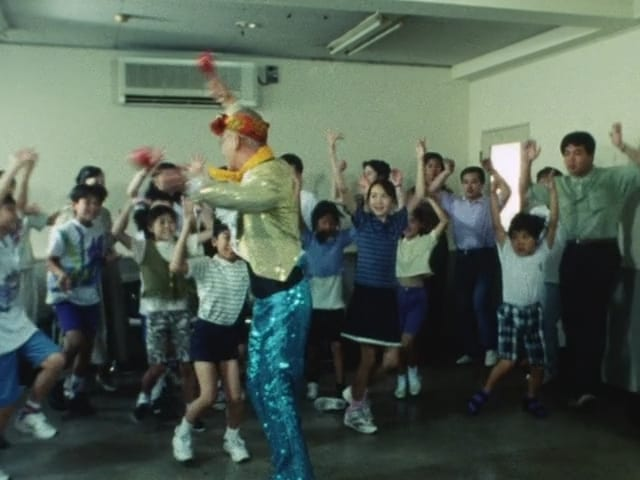 Super Sentai Season 19 :Episode 29  Dance! The Invasion Cram School!!