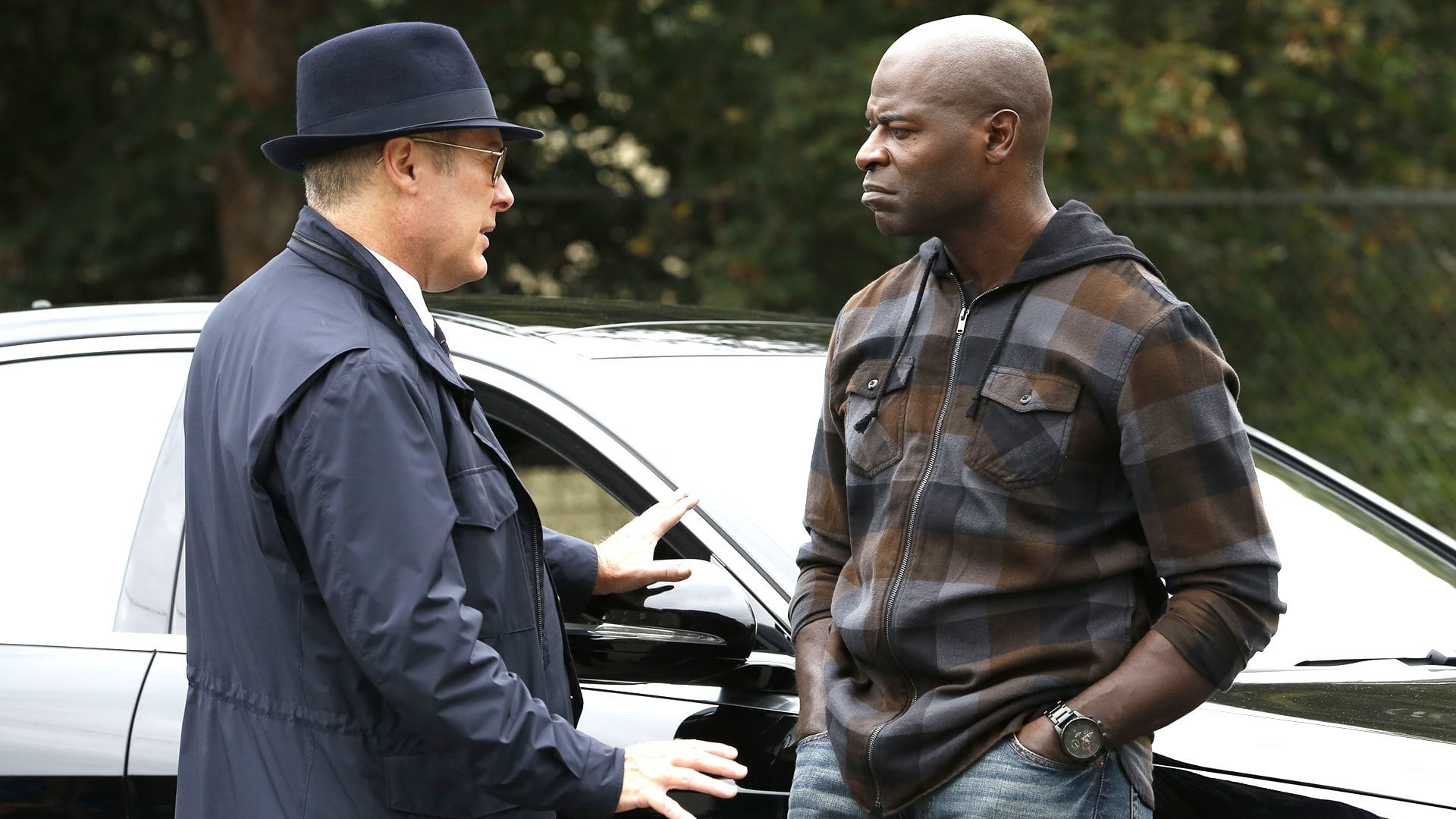 The Blacklist - Season 5 Episode 7 : The Kilgannon Corporation