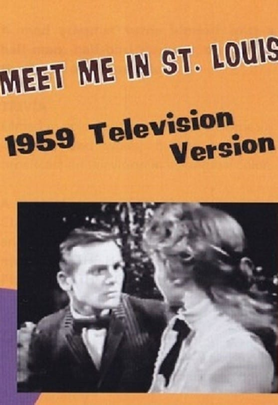Meet Me in St. Louis (1959)