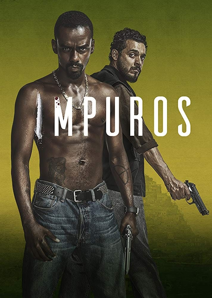 Impuros – Todas as Temporadas Dublado / Legendado (2018)