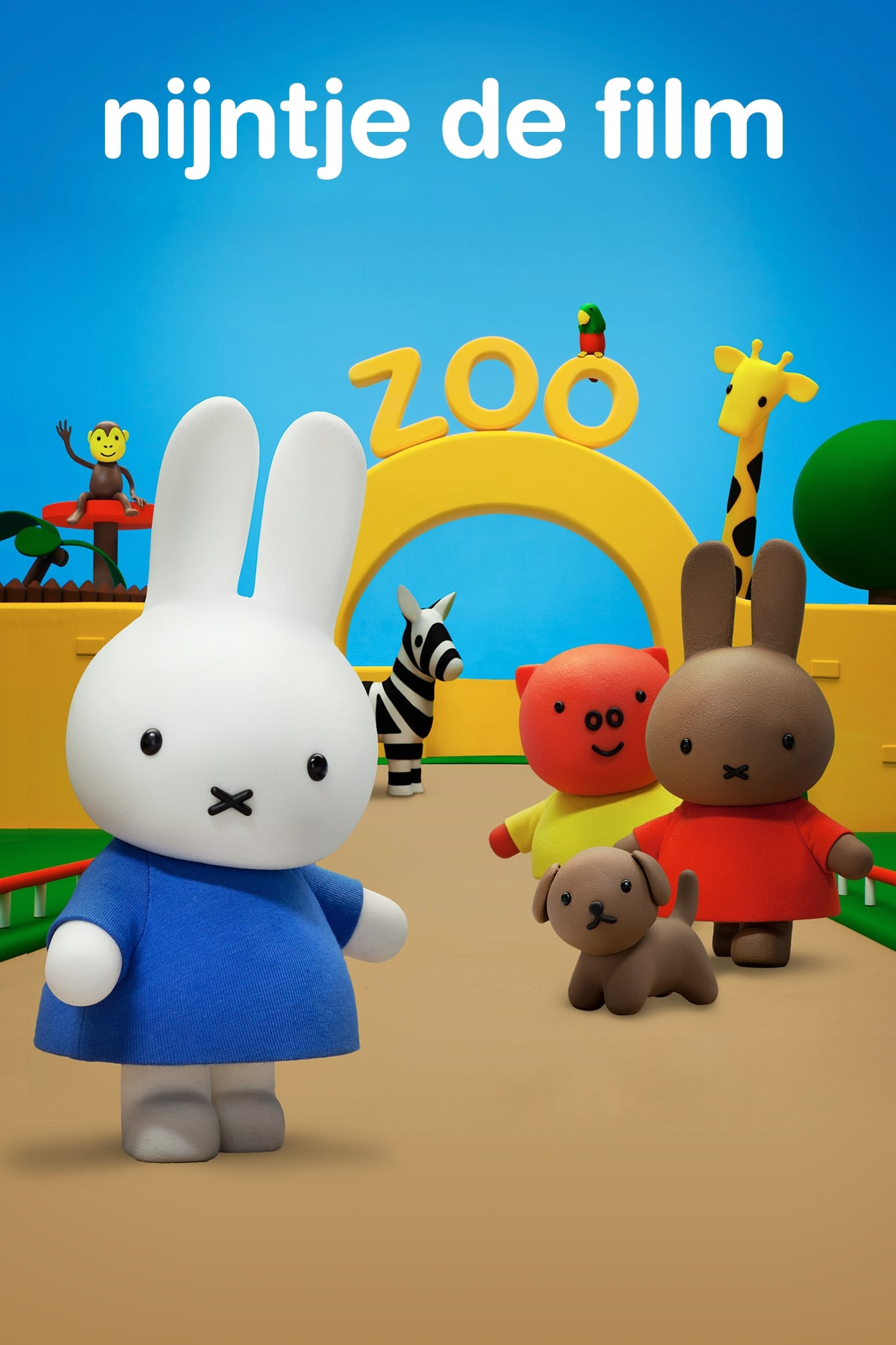 Miffy the Movie on FREECABLE TV