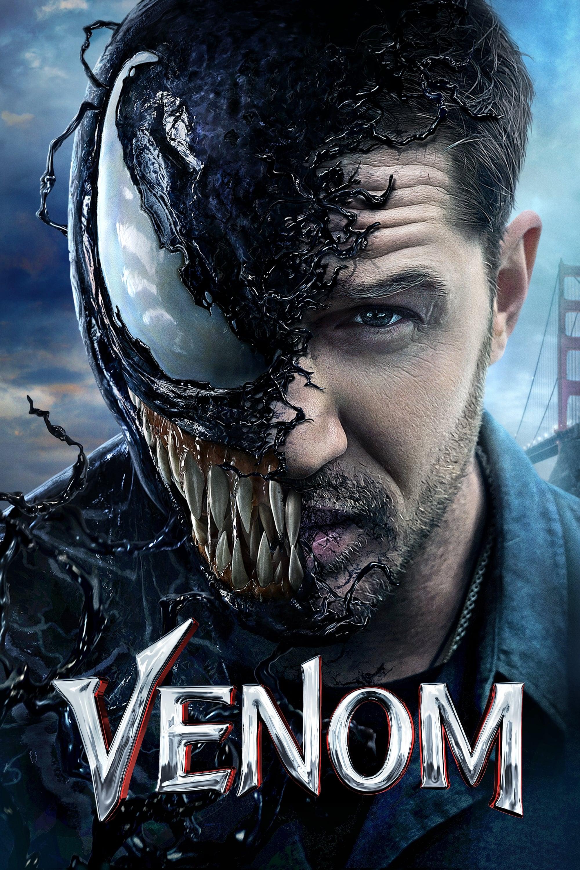 Venom (2018) - Posters — The Movie Database (TMDb)