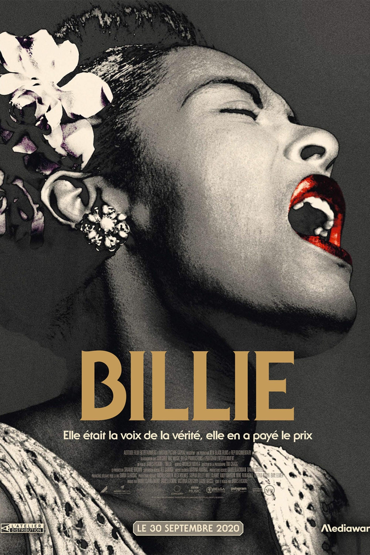 voir film Billie streaming