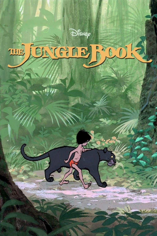 Il libro della giungla Streaming Film ITA