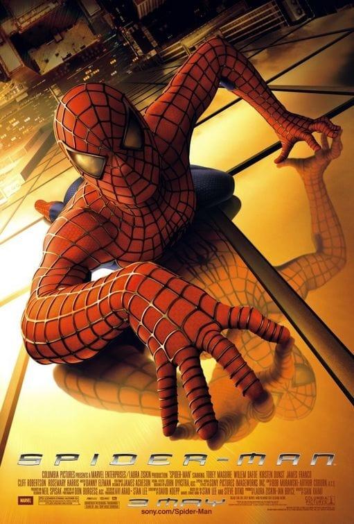 Spider-Man: The Mythology of the 21st Century (2002)