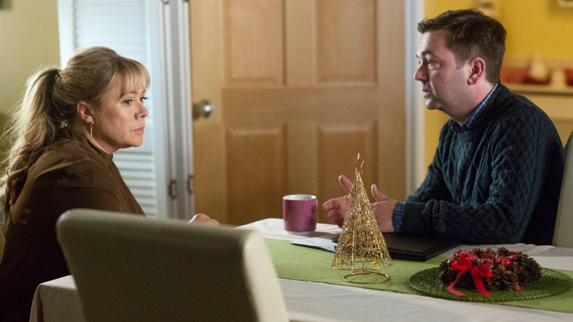 EastEnders Season 32 :Episode 202  20/12/2016